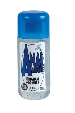 Anal Lube Formula 6 oz. - Original