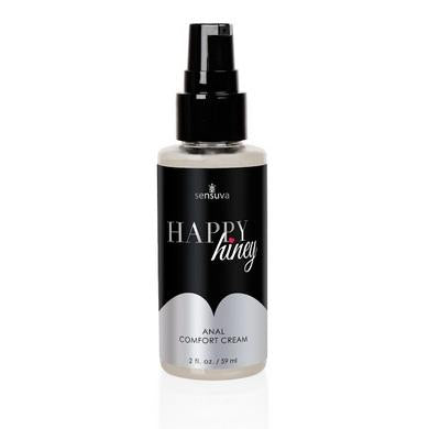 Happy Hiney Anal Cream 2 Oz.