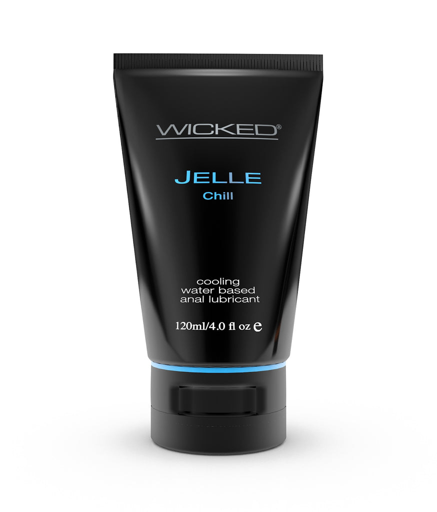 Jelle Chill - 4 Fl. Oz.