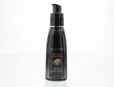 Aqua Cinnamon Bun Water-based Lubricant - 2 Oz.