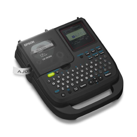 LABELWORKS PX LW-PX350 Industrial Label Printer