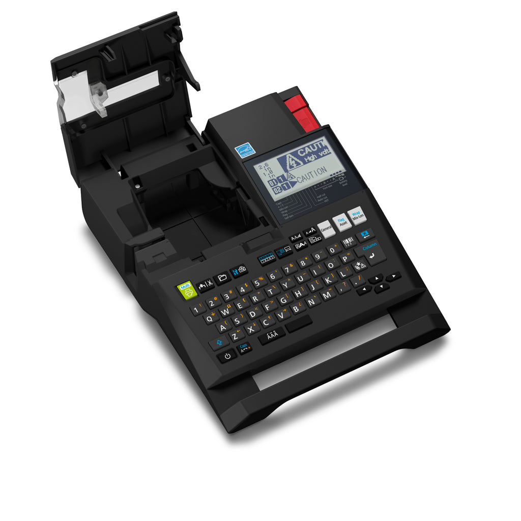 LABELWORKS PX LW-PX750 Industrial Label Printer