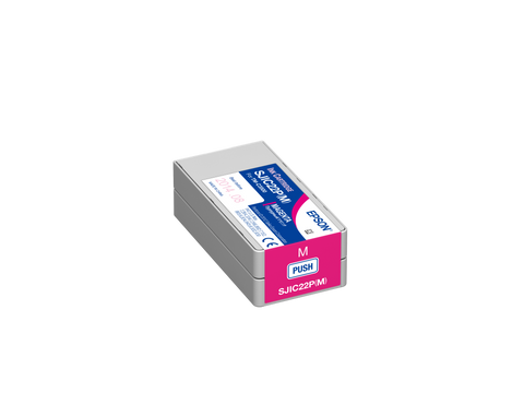 Epson C3500 Magenta Ink Cartridge
