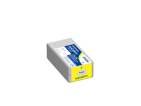 Epson C3500 Yellow Ink Cartridge