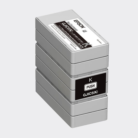 Epson C831 Black Ink Cartridge