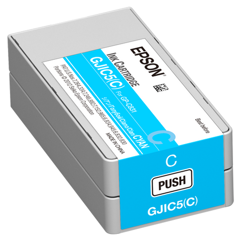 Epson C831 Cyan Ink Cartridge