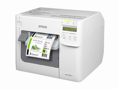 EPSON ColorWorks Printer C3500