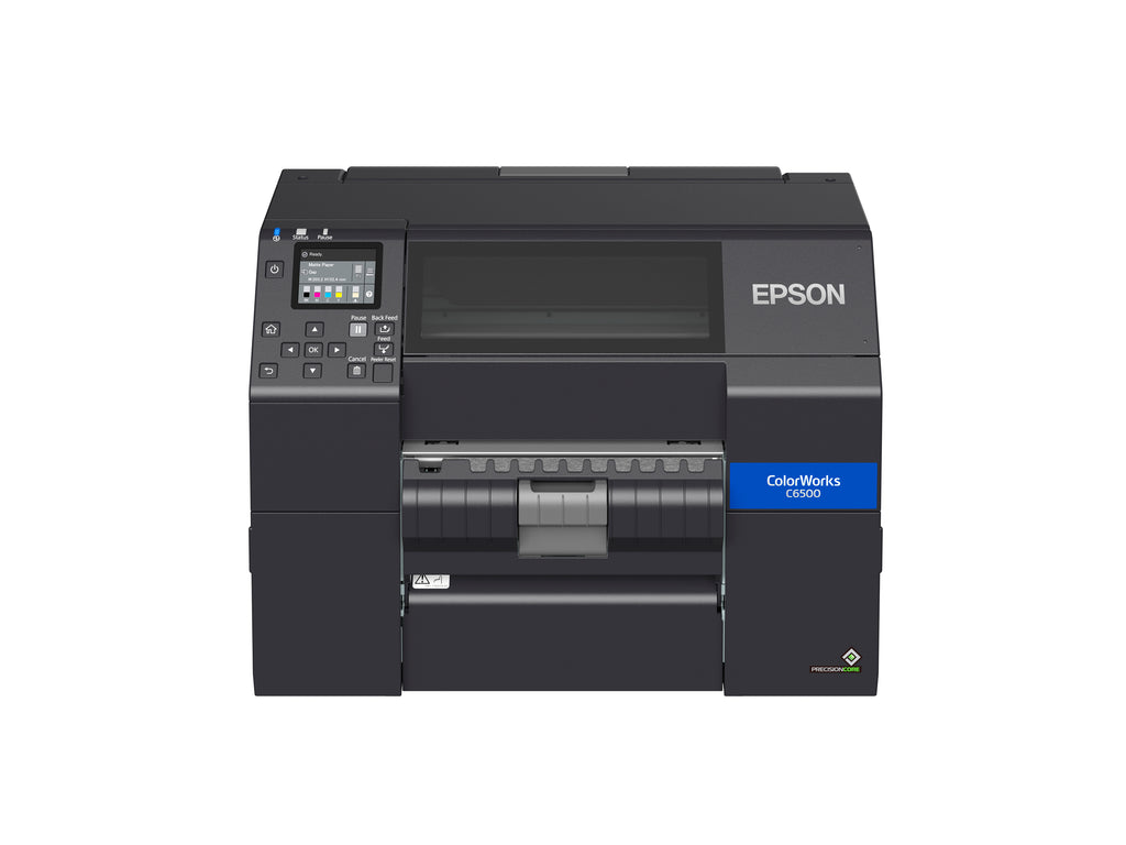 EPSON ColorWorks Printer C6500P