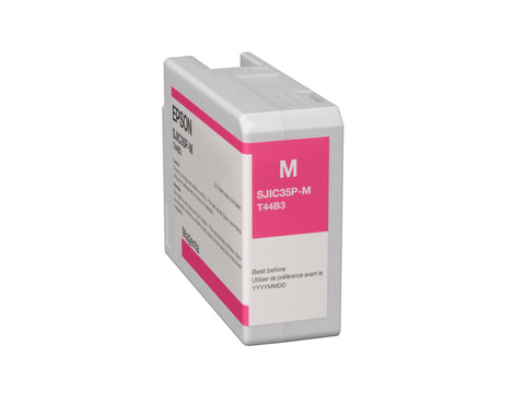 Epson C6000/C6500 Magenta Ink Cartridge