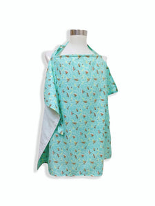 Aqua Nursing Cover