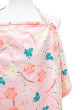 Load image into Gallery viewer, Blossoms Nursing Cover