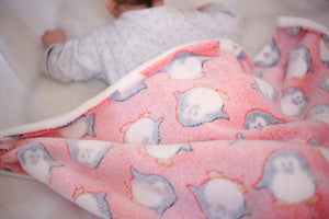 Watermelon Kids bed Blanket