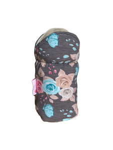 Flowers Bottle Cover