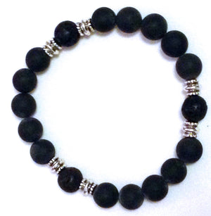 The Black Haven Bracelet