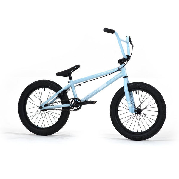 "Tall Order Ramp 18"" Bike - Gloss Pastel Blue 18.5"" - THE BOARDING HOUSE EXETER DEVON EX43AN"
