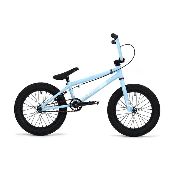 "Tall Order Ramp 16"" Bike - Gloss Pastel Blue 16.5"" - THE BOARDING HOUSE EXETER DEVON EX43AN"