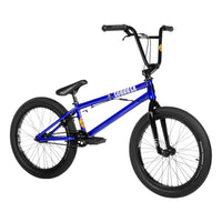 "Subrosa 2019 Salvador Park Bike - Metallic Blue 20.5"" - THE BOARDING HOUSE EXETER DEVON EX43AN"