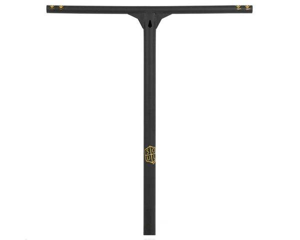 Blunt Envy Soul Oversized 650mm Scooter Bars Black - THE BOARDING HOUSE EXETER DEVON EX43AN