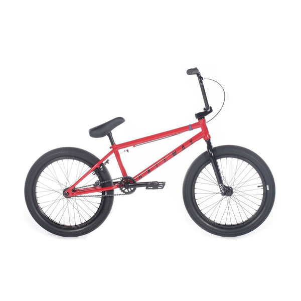Cult BMX GATEWAY Red - 2019 - THE BOARDING HOUSE EXETER DEVON EX43AN