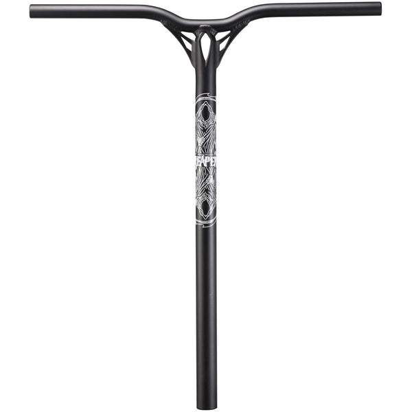 Blunt Envy Reaper V3 Scooter Handle Bars Black 675mm X 580mm - THE BOARDING HOUSE EXETER DEVON EX43AN