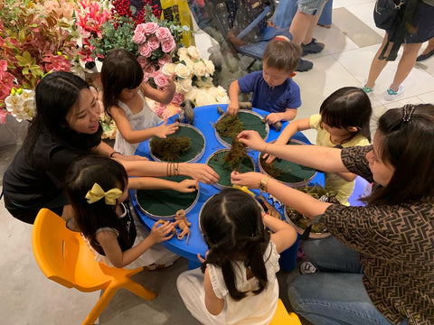 LA ATELIER - ATELIER KIDS SAFARI WEEKEND JUN 2019 - 3