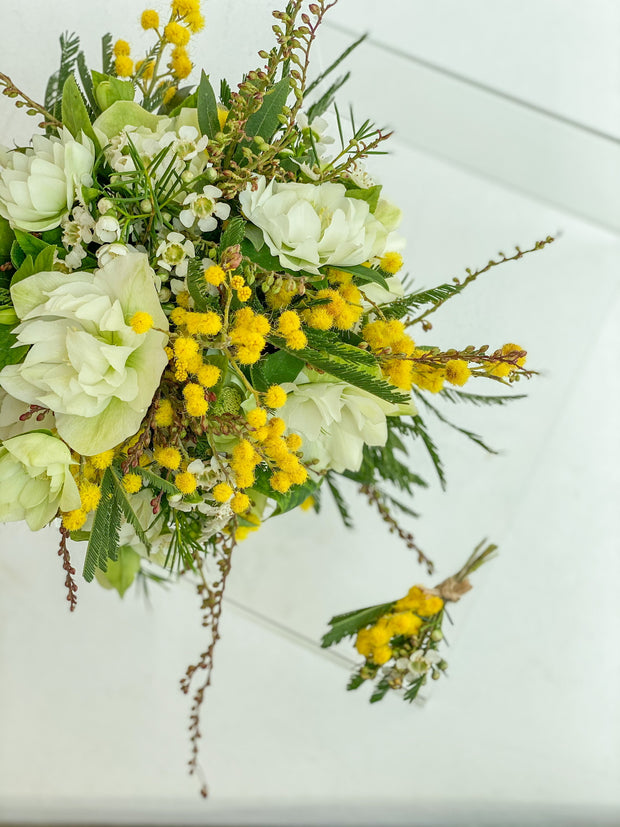 LA ATELIER SINGAPORE PTE LTD | BOUTONNIERES AND CORSAGES