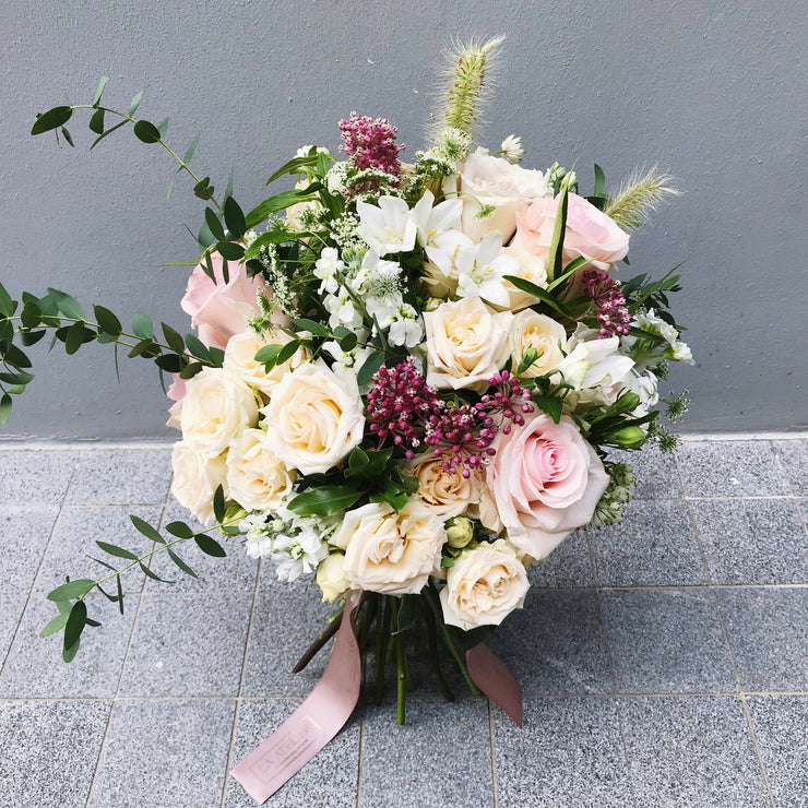 Melody of Spring Bouquet