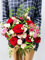 Love Sirens Bouquet