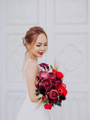 LA ATELIER SINGAPORE PTE LTD | BRIDAL HAND-TIED