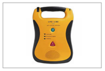 Defibtech Lifeline semi-automatic AED