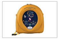 Load image into Gallery viewer, Heartsine Samaritan 350P semi automatic AED
