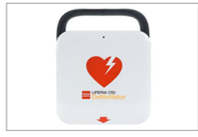 Physio-Control Lifepak CR2 Semi-Automatic AED with WIFI
