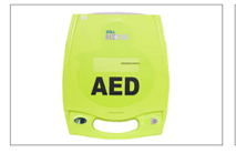 Zoll AED Plus semi automatic AED