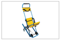 Load image into Gallery viewer, Emergency Evacuation Chair