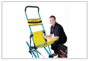 Load image into Gallery viewer, Evacuation Chair Service