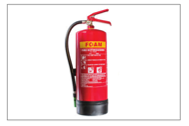 Portable Fire Extinguisher Foam