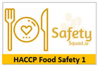 HACCP Food Safety Level 1 Online