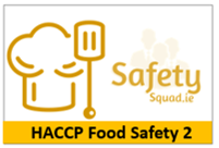 HACCP Food Safety Level 2 Online
