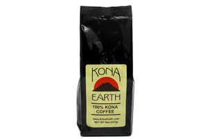 Kona Earth 100% Kona Coffee