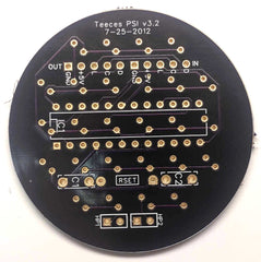 Teecees PSI v3.2 board