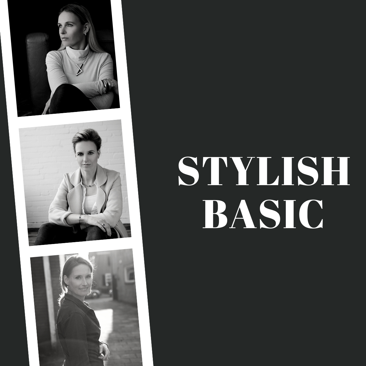 Stylish Basic