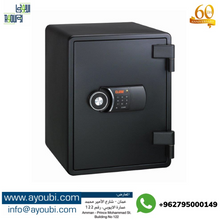 Load image into Gallery viewer, Ayoubi Fire Resistant Safes - Model No. YES 031D - Ayoubi Steel Furniture Factory