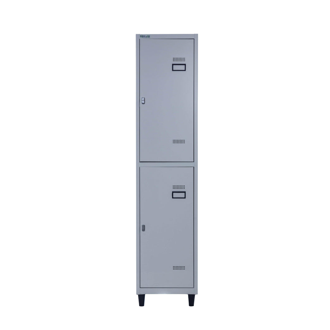 Ayoubi Steel Lockers - Model No. 202 - Ayoubi Steel Furniture Factory