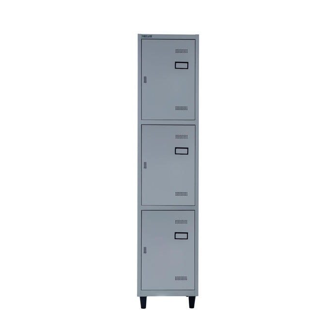 Ayoubi Steel Lockers - Model No. 203 - Ayoubi Steel Furniture Factory