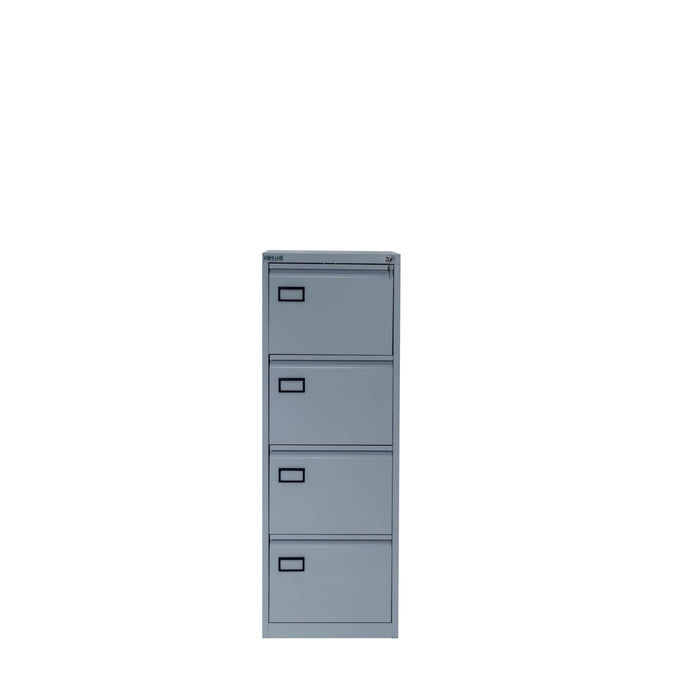 Ayoubi 2-3-4 Drawer Filing Cabinets - Model No. 104 - Ayoubi Steel Furniture Factory