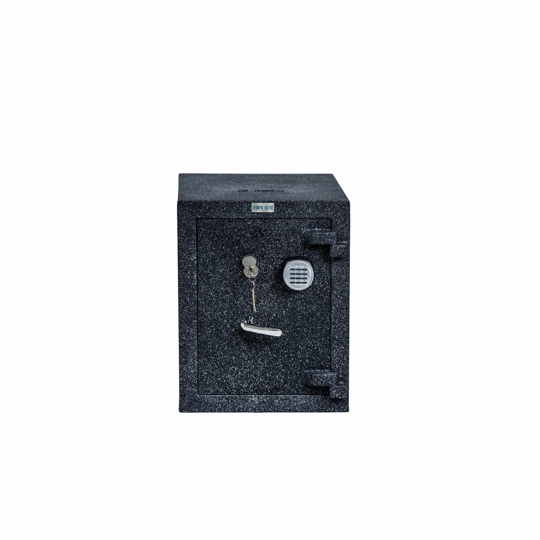 Ayoubi Office and Home Safes - Model No. 302 - Ayoubi Steel Furniture Factory