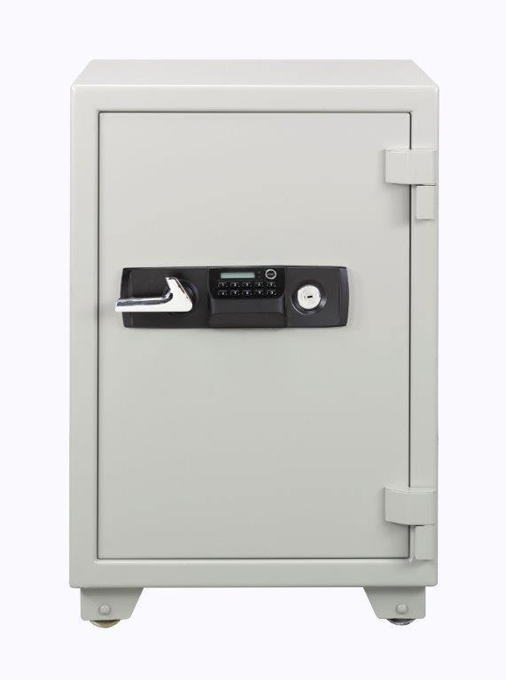 Ayoubi Fire Resistant Safes - Model No. ES 080 - Ayoubi Steel Furniture Factory