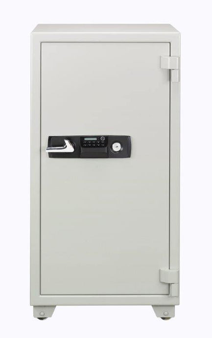 Ayoubi Fire Resistant Safes - Model No. ES 130 - Ayoubi Steel Furniture Factory
