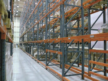 Load image into Gallery viewer, Ayoubi Heavy-Duty Racking - Ayoubi Steel Furniture Factory