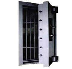 Ayoubi Vault Doors - Type B Vault Door - High Security - Ayoubi Steel Furniture Factory